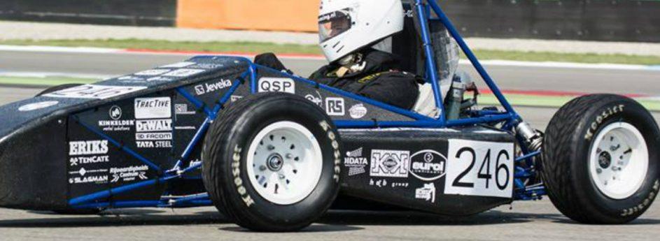HAN Formula Student Team